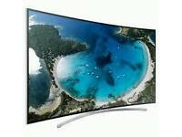 smart tv wanted