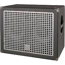 Yorkville 200w bass amp 2x10 and extension cab 2x10