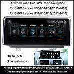 android 9 navigatie bmw F20 10 inch touchscreen carkit dab+