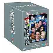 Scrubs Complete Box Set