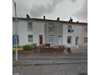 Large Double Bedroom Room to Rent in Shared House in Swansea City Centre - All Bills Inclusive