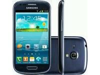 Galaxy S3 mini unlocked