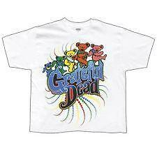 Grateful Dead Baby Clothes