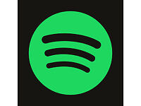 SPOTIFY - PREMIUM SUBSCRIPTION - LEGAL & LEGIT - 1 YEAR WARRANTY