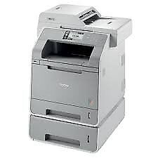 Borther MFC9550 Colour Laser Printer