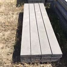 Concrete Sleepers for sale Loganlea Logan Area Preview