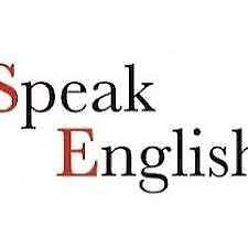 SPEAK GOOD ENGLISH