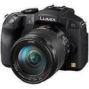 Lumix G Lens