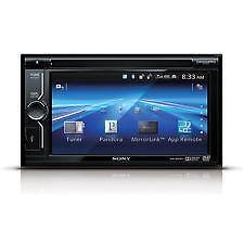 Sony car stereo ebay sony dvd car stereo publicscrutiny Image collections