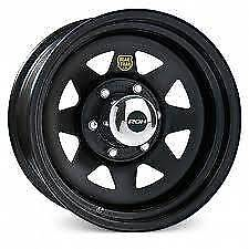 ROH Steel wheels