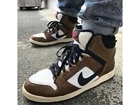 "Nike Air Force 2 High ""Escape"" - 2003 Nordrhein-Westfalen - Neuss Vorschau"