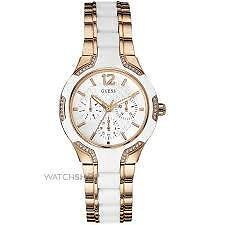 GUESS WATCH WOMAN W0556L3