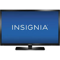 only 1 year old 32 inch led 1080p tv mint cond with remote