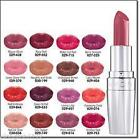 Avon Lipstick Samples