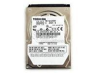 Laptop Hard Drive 320 GB