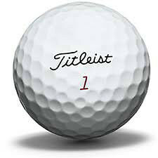 Balle de golf Titleist - Callaway - Bridgestone - Top Flite etc