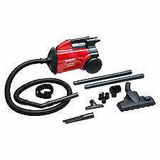 Sanitaire Commercial Vacuum 7' Hose 20' Cord 8 lb. Red SC368