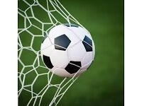 Friday Night Casual Football - Westgate Leisure Centre