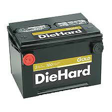 Free Pick Up of your dead/unwanted CAR/TRUCK BATTERY Kawartha Lakes Peterborough Area image 1