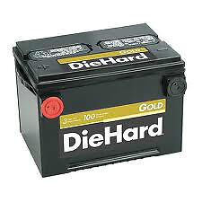 Free Pick Up of your dead / unwanted CAR / TRUCK BATTERY!