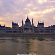 Kurzreise Budapest