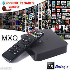 Android TV INTERNATIONAL CHANNELS/ KODI/SPORTS/MOVIES ETC
