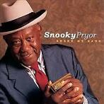 Snooky Pryor - Shake My Hand