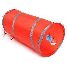 Pet Cat Dog Tunnel Small North Melbourne Melbourne City Preview