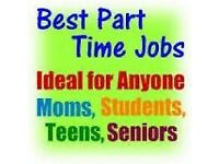 Earn £280+ Working From Home NEW!! Part Time Full Time Flexible Market Research Weekly Cash Paid