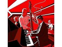 Piano/Keys player for Jazz Trio