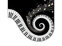 Piano Tutor Available - Beginner to Grade III