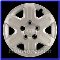 I'm looking for wheel covers (hub caps) for a Dodge Caravan