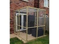 Looking for a Cat Aviary/Catio