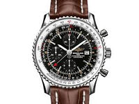 Wanted: Swiss watches working or broken