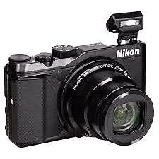 Nikon S9900 Black Woolloongabba Brisbane South West Preview