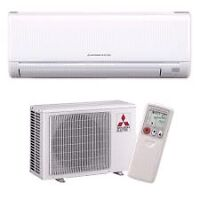 Ductless / ducted heat pumps
