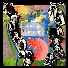 The Cars Vinyl Records