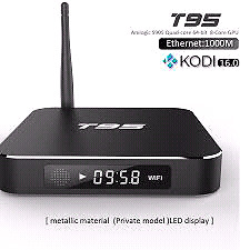 ANDROID TV BOXES-KODI 17.1-FULLY PROGRAMMED-BRAND NEW