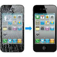 Same day iphone 5/5s/5c screen replacement.Best prices in market