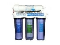 Osmotics - 4 Stage 36 Gallon Per Day Reverse Osmosis System