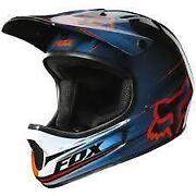 Full Face Downhill Helmet
