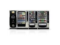 Does Your company qualify for free Vending Machines?