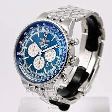 Armonti Exchange Breitling watch. Springwood Logan Area Preview