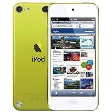 iPod 5th Gen, 32GB, *BUY SECURE*
