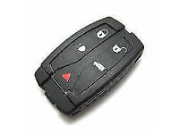 Land Rover Freelander 2 wireless spare smart key programmed coded to car Skipton