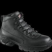 Red Wing Boots Black