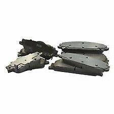 Discounted Brake Pads All Cars 4WD Semi Metallic Asbestos Free A+