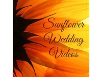 Sunflower Wedding Videos