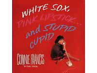 Conny Francis Box Set!