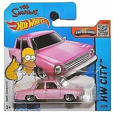 Hot Wheels Cars - TV Collectables